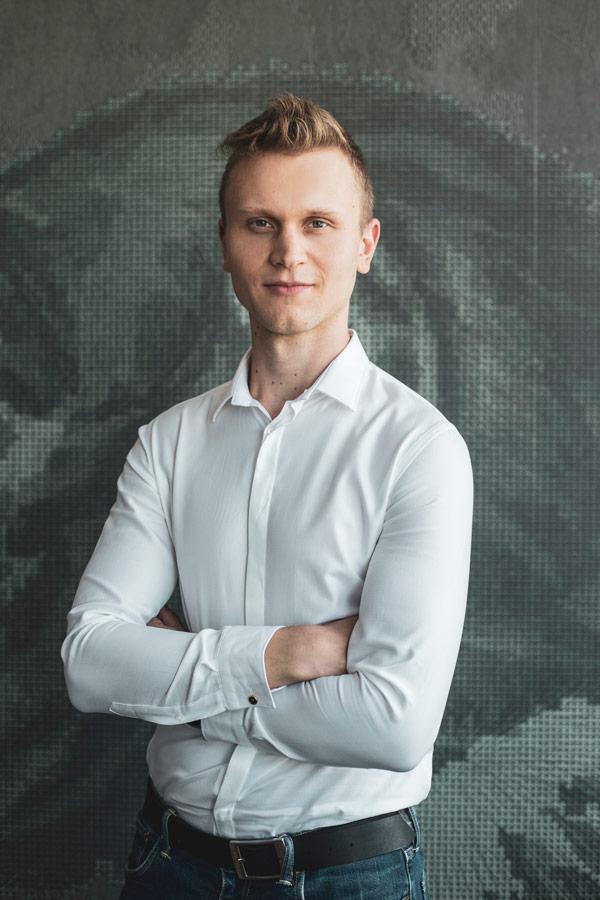 Aleksander Stasinkiewicz