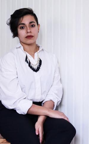 María Paula Acosta